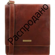 Men's shoulder bag Tuscany Leather TL141447