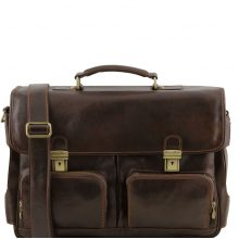 Briefcase Tuscany Leather TL141449 Ventimiglia