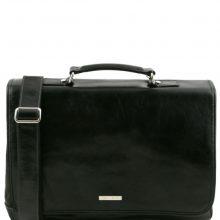 Briefcase Tuscany Leather TL141450 Mantova