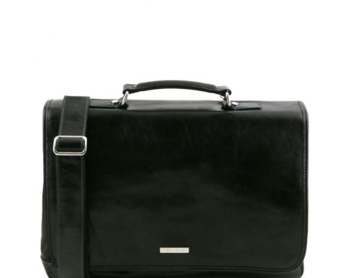 Мужской портфель Tuscany Leather TL141450 Mantova