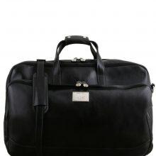 Дорожная кожаная сумка Tuscany Leather TL141453 Samoa