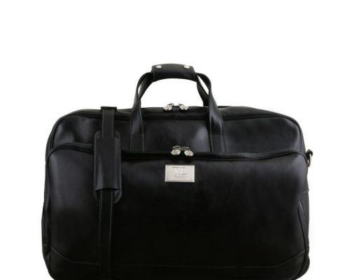 Travel bag Tuscany Leather TL141453 Samoa