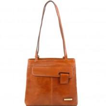 Женская сумка-рюкзак Tuscany Leather TL141477 Martina