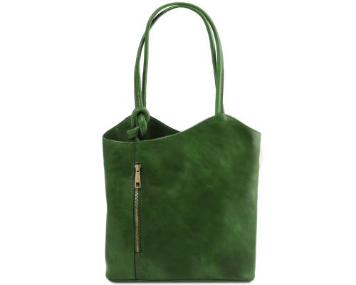 Woman's bag Tuscany Leather TL141497 Patty