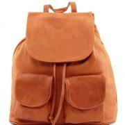 Кожаный рюкзак Tuscany Leather TL141507 Seoul Большой