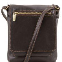 Men's shoulder bag Tuscany Leather TL141510