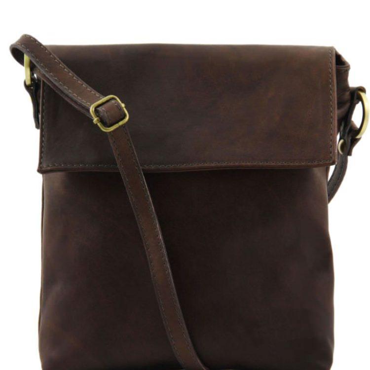 3a6e3848ee6e Men s shoulder bag Tuscany Leather TL141511 Morgan