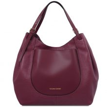 Woman bag Tuscany Leather TL141515 Cinzia