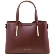 Womans bag Tuscany Leather TL141521 Olimpia