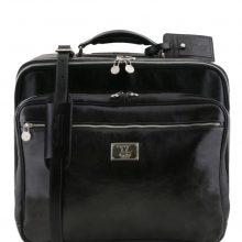 Дорожная кожаная сумка Tuscany Leather TL141533 Varsavia