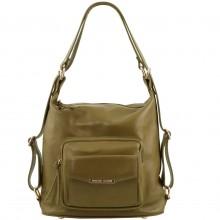 Женская сумка-рюкзак Tuscany Leather TL141535