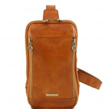 Men's crossover bag Tuscany Leather TL141536