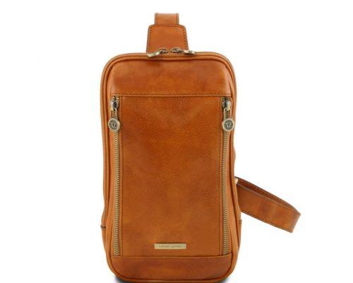 Мужская сумка через плече Tuscany Leather TL141536