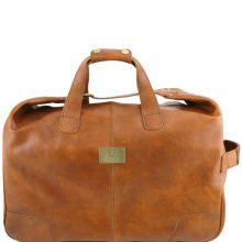 Travel bag Tuscany Leather TL141537 Barbados