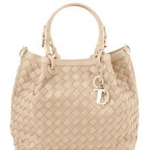 Womans bag Tuscany Leather TL141540. Sale