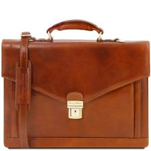 Мужской портфель Tuscany Leather TL141544 Volterra