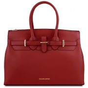 Womans Bag Tuscany Leather TL141548 Elettra
