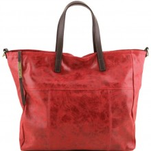 Womans bag Tuscany Leather TL141552