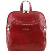 Backpack Tuscany Leather TL141557 Manila