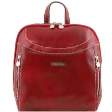 Кожаный рюкзак Tuscany Leather TL141557 Manila