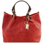 Womans bag Tuscany Leather TL141568