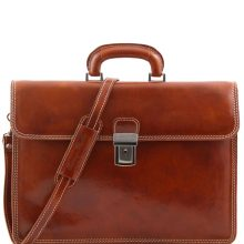 Мужской портфель Tuscany Leather TL10018 Parma