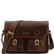 Мужская сумка Tuscany Leather TL10180 San Marino