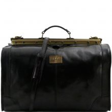 Дорожная кожаная сумка Tuscany Leather TL1022 Madrid