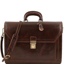 Мужской портфель Tuscany Leather TL10026 Roma