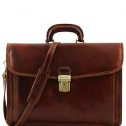 Мужской портфель Tuscany Leather TL10027 Napoli