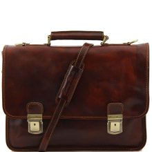Мужской портфель Tuscany Leather TL10028 Firenze