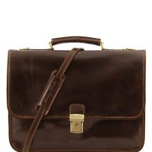 Мужской портфель Tuscany Leather TL10029 Torino