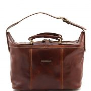 Woman's bag Tuscany Leather TL100309 Ibiza