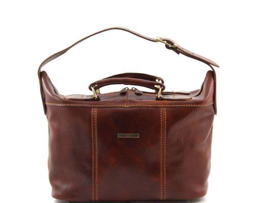 Woman's bag Tuscany Leather TL100309 Ibiza