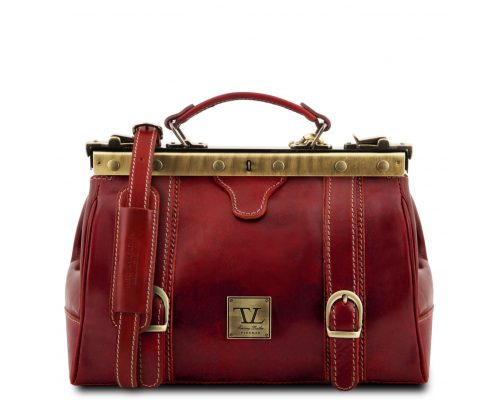 Doctor bag Tuscany Leather TL10034 Monalisa