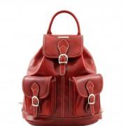 Кожаный рюкзак Tuscany Leather TL9035 Tokyo