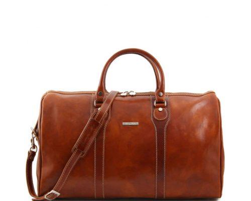 Дорожная кожаная сумка Tuscany Leather TL1044 Oslo