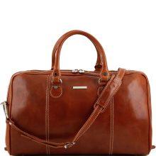 Дорожная кожаная сумка Tuscany Leather TL1045 Paris