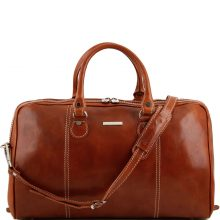 Travel bag Tuscany Leather TL1045 Paris