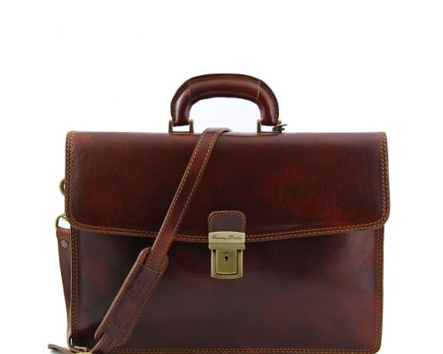 Мужской портфель Tuscany Leather TL10050 Amalfi