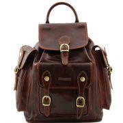 Кожаный рюкзак Tuscany Leather TL9052 Pechino