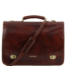 Мужской портфель Tuscany Leather TL10054 Siena