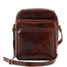 Men's shoulder bag Tuscany Leather TL140680 Oscar