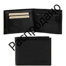 Wallet for men Tuscany Leather TL140763