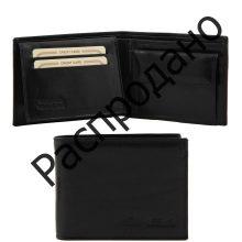 Мужское портмоне Tuscany Leather TL140763