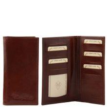 Мужской кошелёк Tuscany Leather TL140784