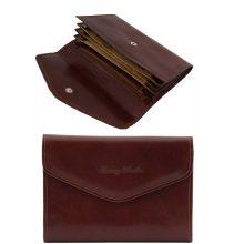 Женский кошелёк Tuscany Leather TL140786