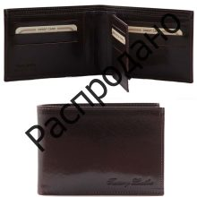 Wallet for men Tuscany Leather TL140817