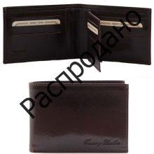 Мужское портмоне Tuscany Leather TL140817
