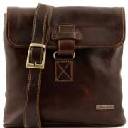 Man bag Tuscany Leather TL9087 Andrea